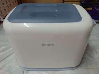 Philips 多士爐 (非常新,三腳)