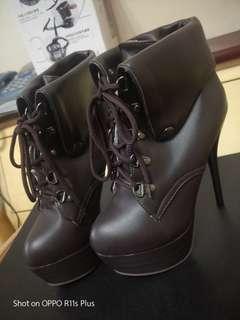 🚚 現貨 全新 店面淘汰新品超高CP 值得購買 高跟鞋 厚底鞋 平底鞋