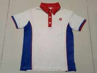 🚚 PCF Sparkletots Uniform
