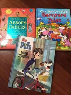 Children's Book (Take All)
