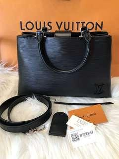 [FINAL 2280$]Louis Vuitton Kleber PM