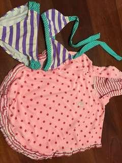 Swimwear & Cover up