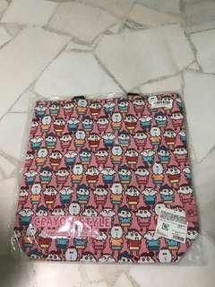 Crayon Style Shinchan Tote Bag