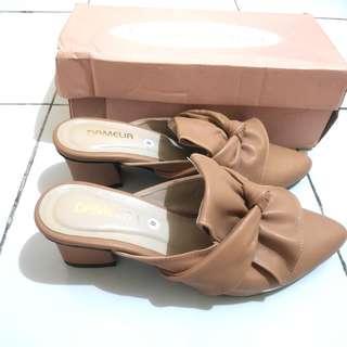 Damelia heels melstore