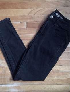 American Eagle Hi-Rise Stretch Jeans