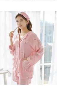 🚚 Quick preorder! Official kakao friends pajamas apeach set