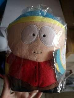 🚚 South Park Plush toy