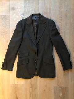 ZARA MAN CASUAL SUIT JACKET