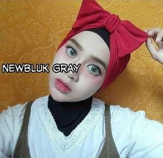 Softlens newbluk grey