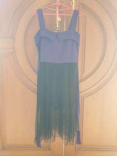 Dress ungu #paydaymaret