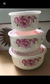 Premium ceramicware set