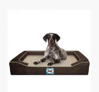 Sealy dog bed 高級狗床
