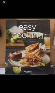 🚚 Easy Cooking Recipe Book