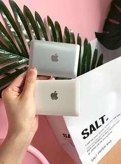 [PO] Portable Cute Ulzzang Macbook Mini Mirror /O/