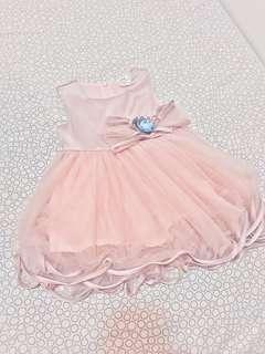 Lovely lace birthday dress (inspired) tutu lining