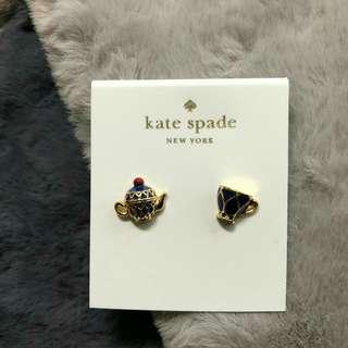 Kate Spade Limited Edition Sample Earrings 限量版耳環