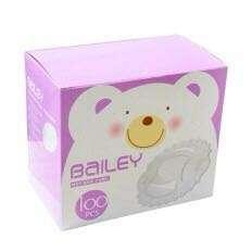 Bailey Korean 3D Premium Quality Disposable Breast Pad