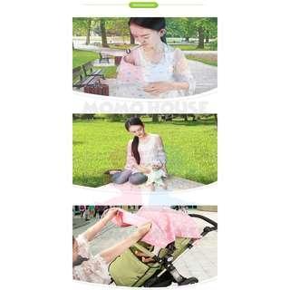 Breastfeeding Nursinv Cover