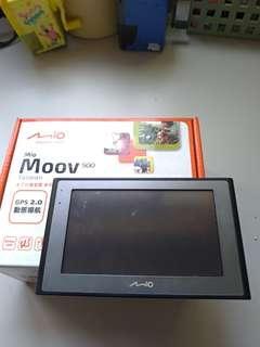 🚚 Mio Moov500衛星導航 車用導航 導航機 導航系統 satellite navigation GPS 誠可議