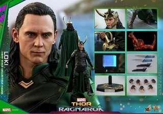 MMS 472 Loki Thor 3: Ragnarok
