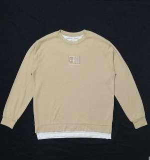 UNDEFINED ATTENTION CREWNECK