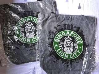Singapore bag