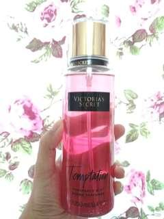 Victoria's Secret Fragrance Mist Temptation