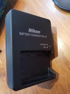 🚚 Canon Battery Charger