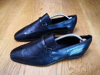 Hugo boss loafer