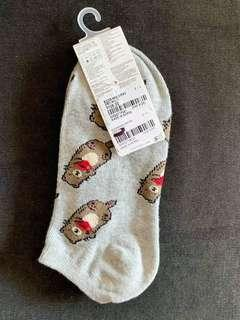 Brand New Auth Forever 21 Ankle Socks