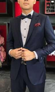 Quality and Affordable Formal Wear : Fast Turnaround