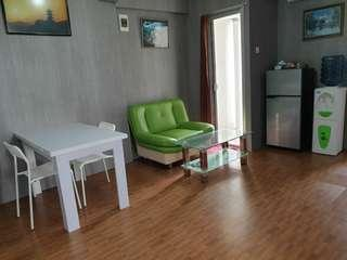 Bassura City 3BR FullyFurnished