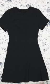 Saturday Club Black Dress