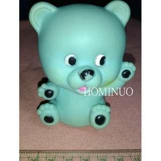 🚚 熊熊水上玩具