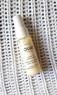 Ouai Leave In Conditioner 25ml Brand New Travel Size