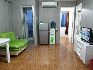 Bassura City apartment 3Br fullyFurnised