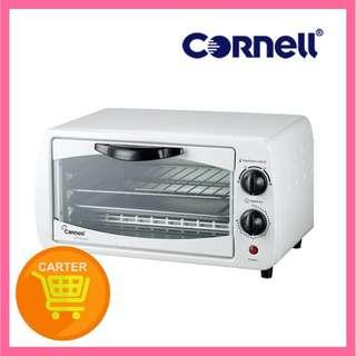 🚚 CORNELL TOASTER OVEN CTO-S10WH