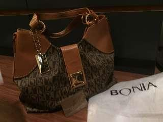 Authenthic Bonia bag
