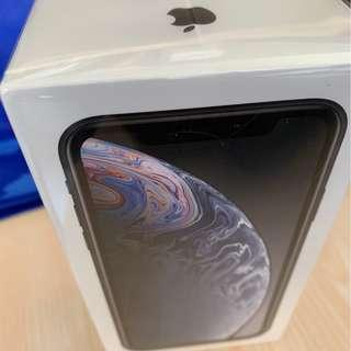 iPhone XR 128GB Black - Apple For Sales