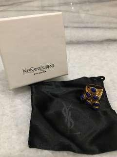 YSL Arty Ring, Size 4