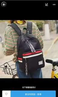 書包100%全新,100% new book bag
