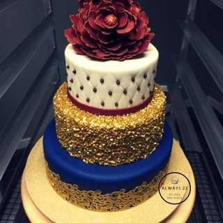 🚚 Cakes Galore