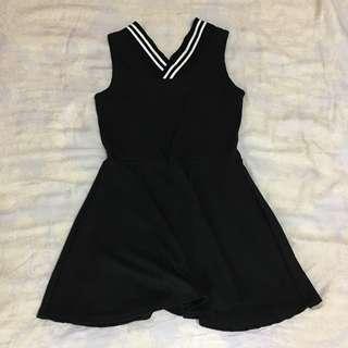 🚚 性感啦啦隊長洋裝📣 #半價衣服市集