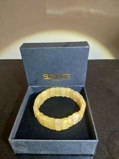 🚚 鈦金手環