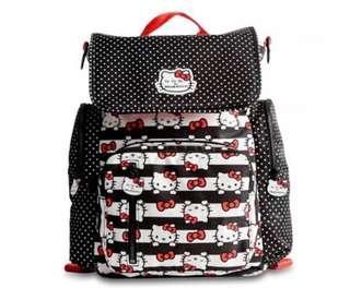 🚚 jujube Hello Kitty Backpack