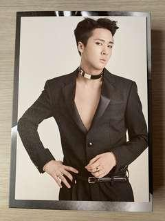 (WTT) VIXX CHAINED UP CONTROL VER. CONTRACT