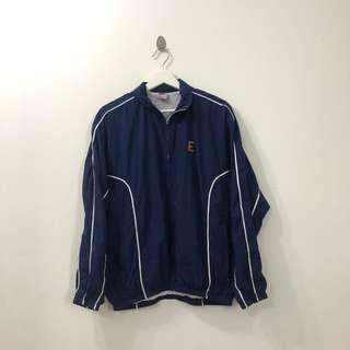 🚚 VINTAGE NIKE COURT WINDBREAKER