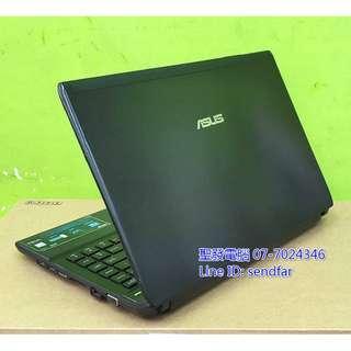 🚚 高效美型獨顯商務 ASUS U31S i3-2370M 4G 500G 13吋筆電 獨顯 聖發二手筆電