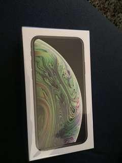 RE-PRICED IPHONE XS,space gray,256GB