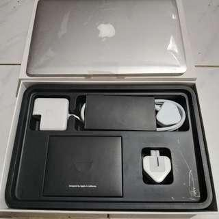 DiBeli Harga Tinggian MacBook Pro Air Retina Touchbar/non dijemput proses cepat